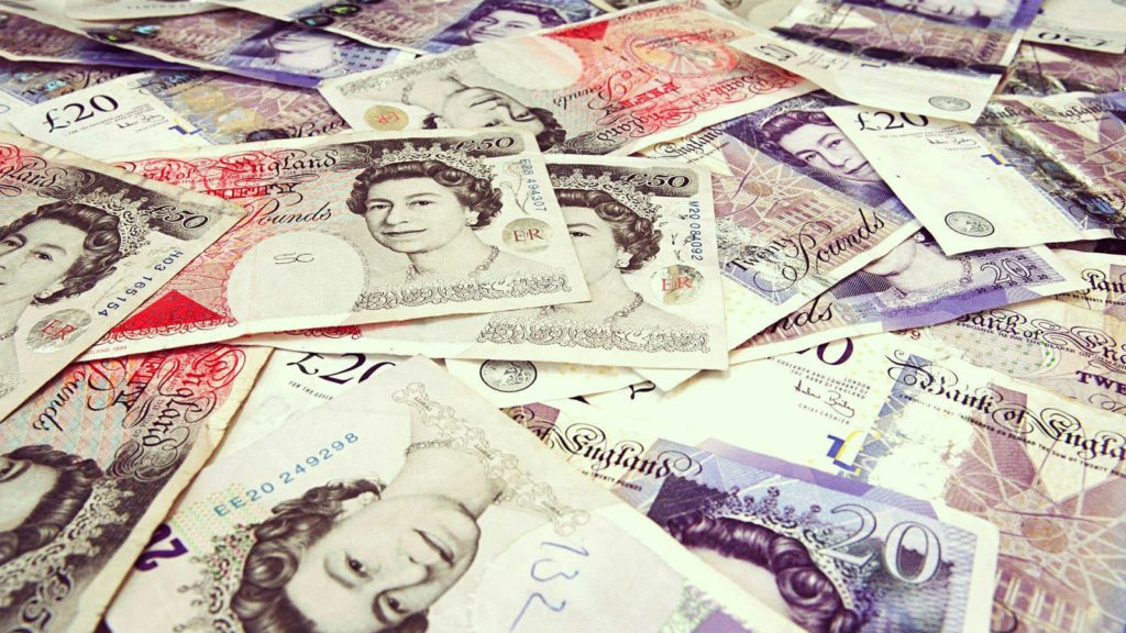 british-pound-sterling-money